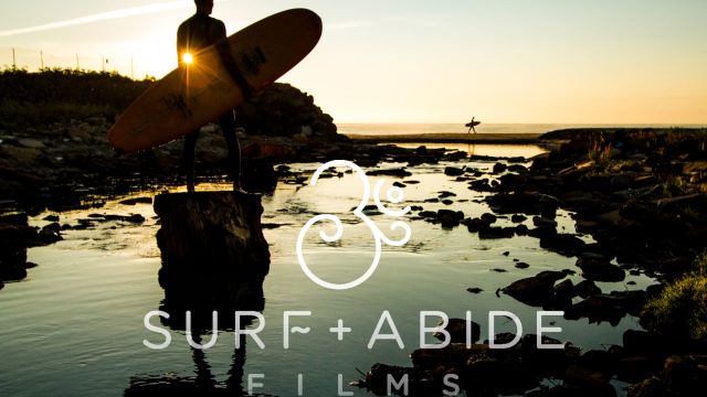Surf & Abide Presents:  The Art of Surf