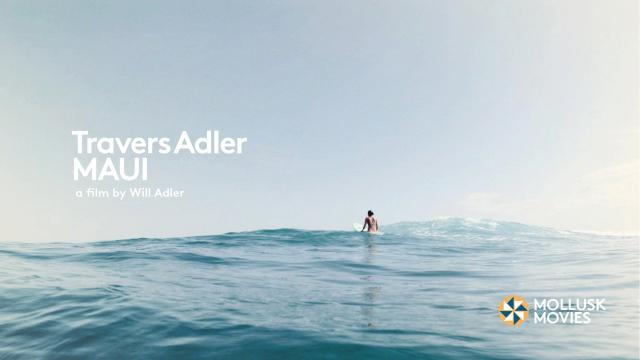 Maui | Travers Adler