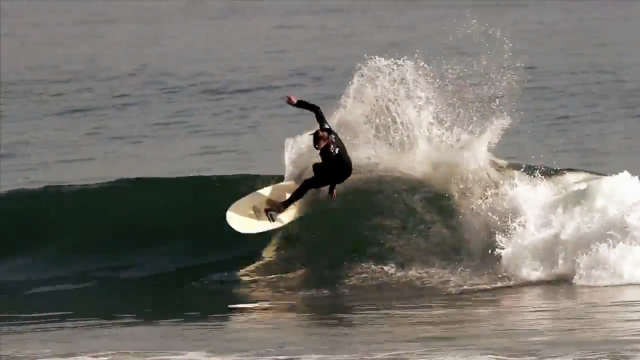Dane Reynolds | sprout music