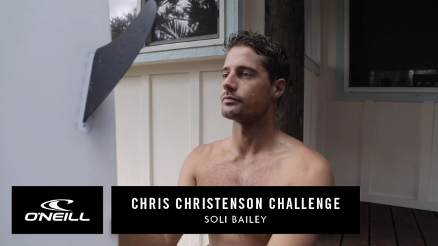 Hawaii Live | Chris Christenson Challenge | Soli Bailey