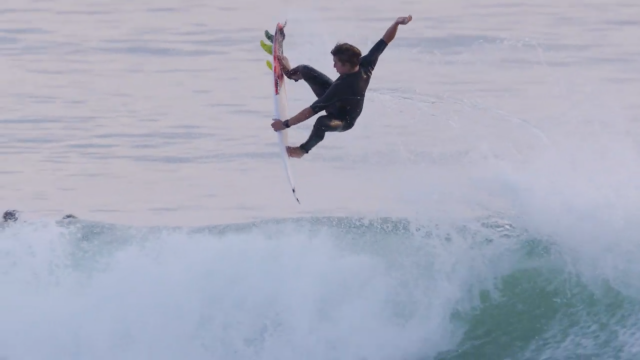 A Look Inside The Most Talented Surf Town In America