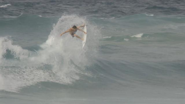 Cam Richards x Puerto Rico