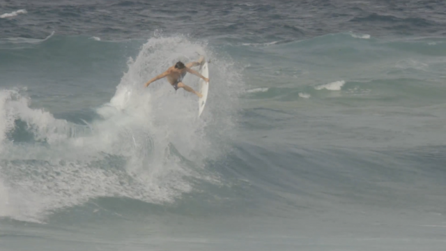 Cam Richards x Puerto Rico