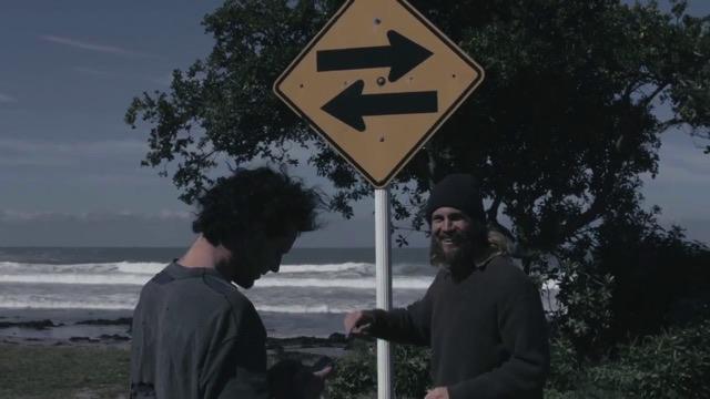 Real Axe, Episode 1 - New Zealand