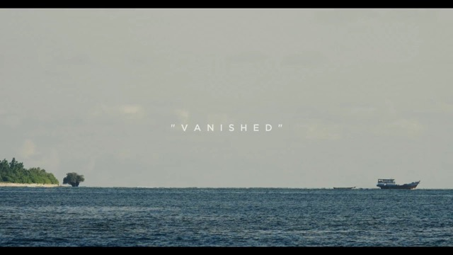 """ VANISHED """