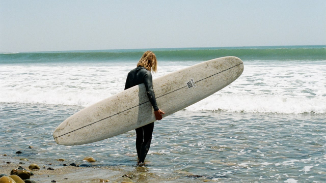 Alex Knost {South Swell / California}
