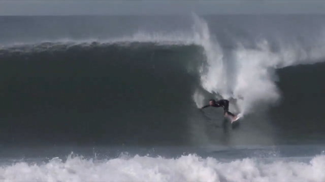 Dane Reynolds | broken wing laybacks