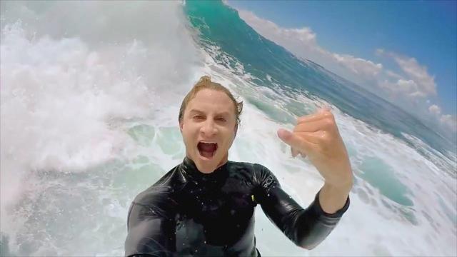 GoPro: Alex Gray's $20K Winner for GoPro of the World