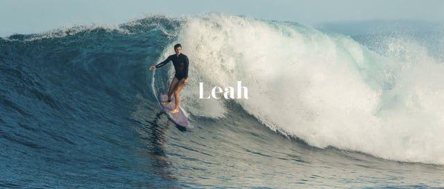 Seea Generations: Leah