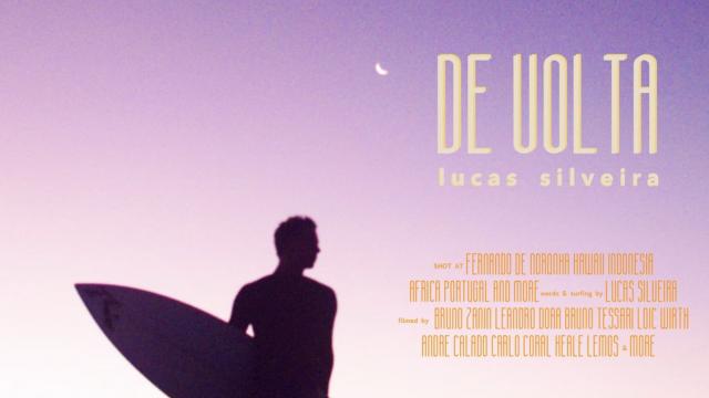 Lucas Silveira / De Volta