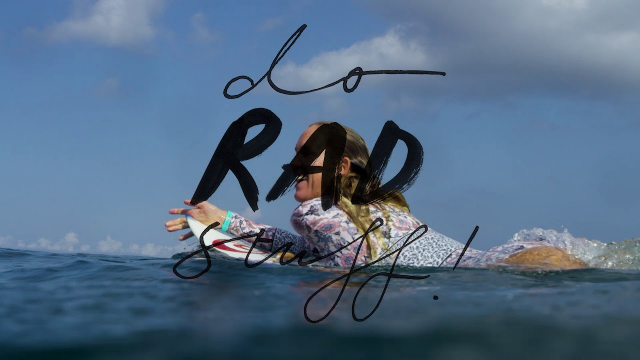 Bethany Hamilton | Do Rad Stuff in #MyBikini