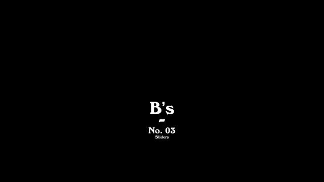 B's - No. 03