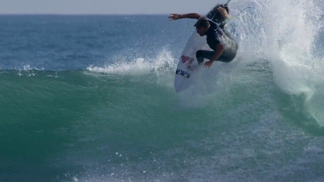 Seabass's Sunday Funday - One Session At Lowers