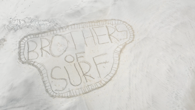 Brothers of Surf