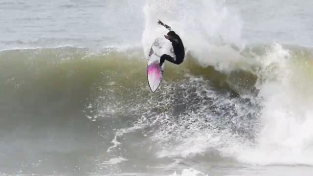 Michael Rodrigues | Praia do Silveira 2020