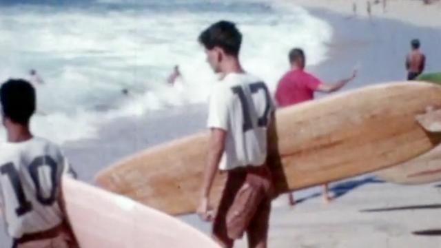 MAKAHA 1959
