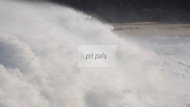 PIT PALS