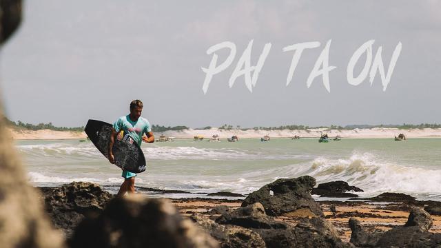 PAI TA ON (daddy's on) pt 1 - Italo Ferreira