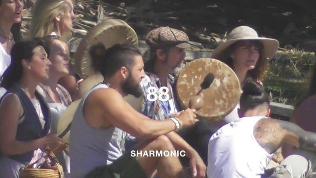 sharmonic