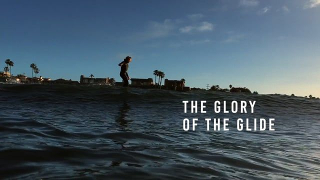 The Glory of the Glide Trailer 60