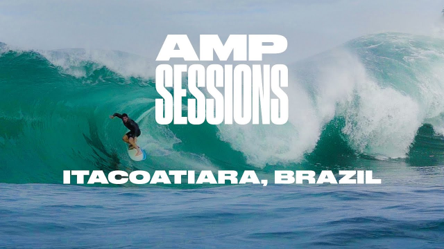 Should The Next Cape Fear Event Run at This Brazilian Slab? SURFER