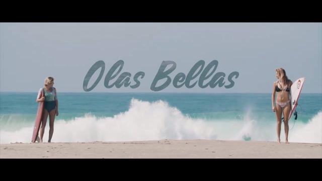 Olas Bellas - The Alana Blanchard Edits