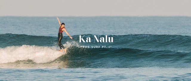 Seea Generations: The Surf I