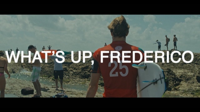 WHAT'S UP, FREDERICO | EP. 03