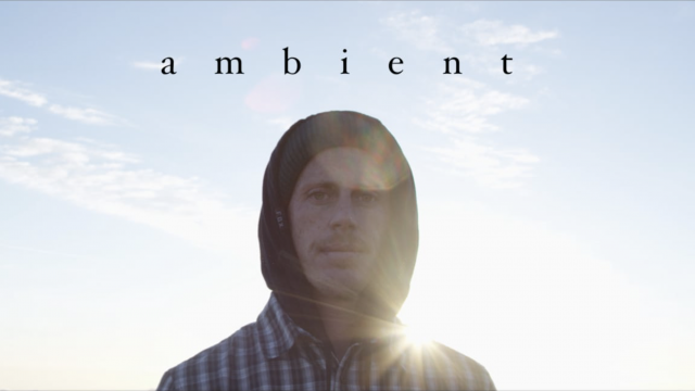 'ambient'