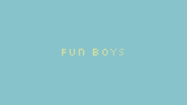 FUN BOYS