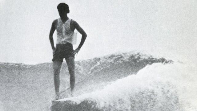 TOP TEN NOSERIDERS OF THE MID-'60s