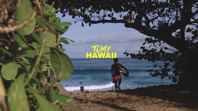 TOMY / HAWAII
