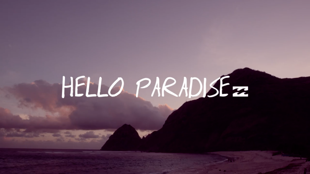 Hello Paradise: Sumbawa Episode 1