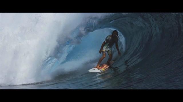 Danny Fuller | Fiji