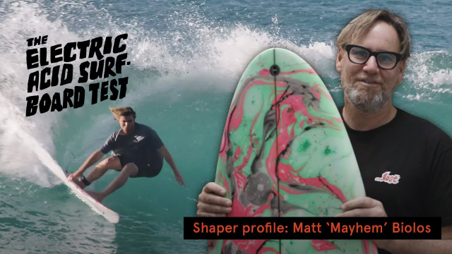 Noa Deane And Matt Biolos Have A Complicated Relationship | EAST Shaper Profile
