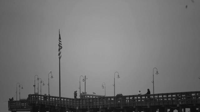 My Backyard EP.04- Pier Dayz