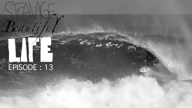 StRaNGe Beautiful LIFE - Episode 13: Drifting Sands