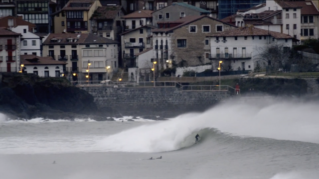 MUNDAKA - The Basque Jewel
