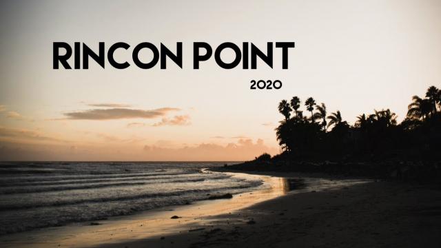 THE QUEEN. Rincon Classic Video Contest 2020.