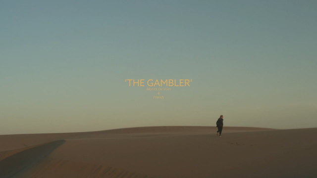 'The Gambler' - By Steven Michelsen