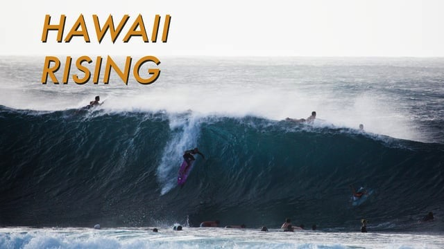 Hawaii Rising