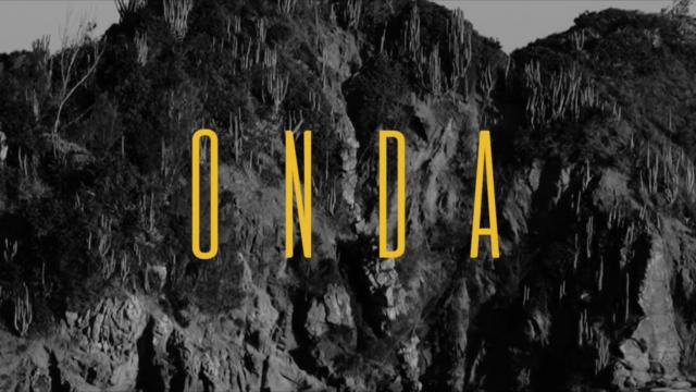 ONDA | Surf Shortfilm de Felipe Julian