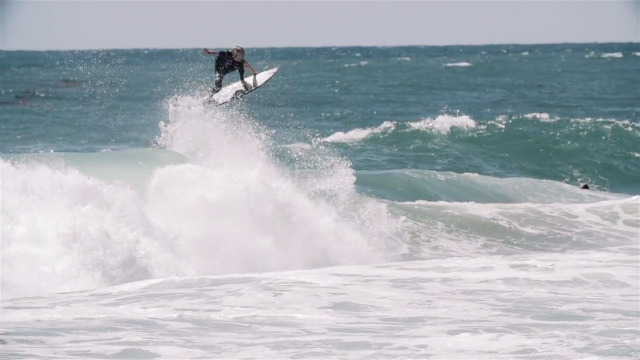 For What its Worth | Kolohe Andino