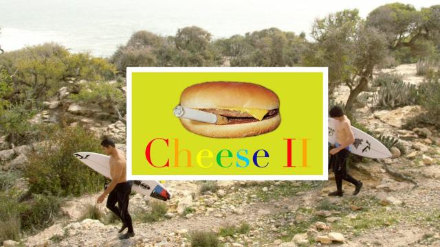 CHEESE II