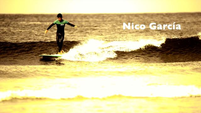 EP_3 Nicolás García. THE GALICIA SERIES