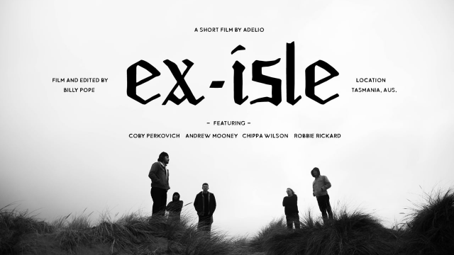 Ex-Isle