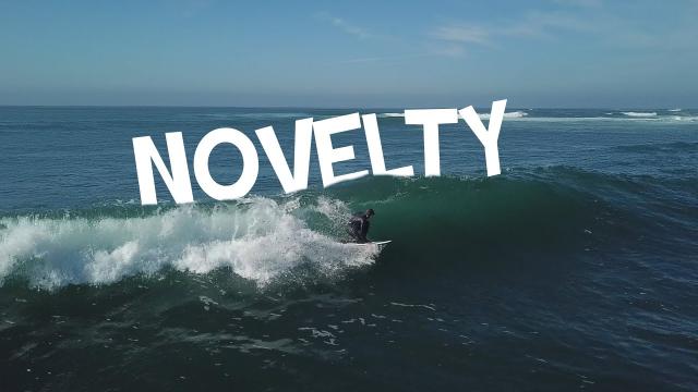 ? SAN DIEGO NOVELTY WAVE ?