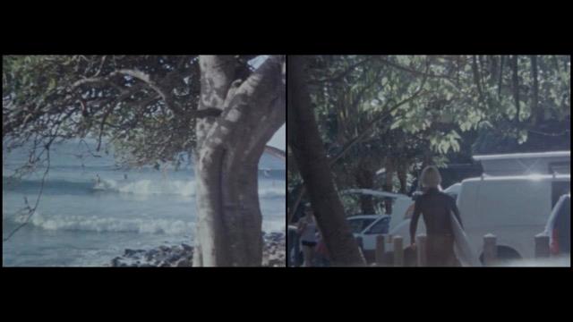 Alex Knost | Noosa '15