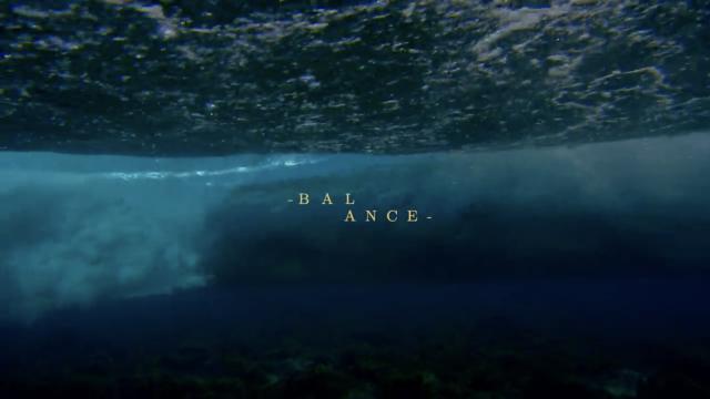 Balance feat. Leonardo Fioravanti