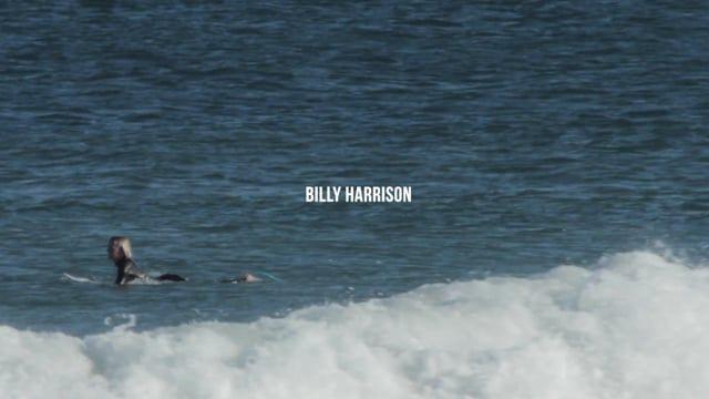 Billy Harrison